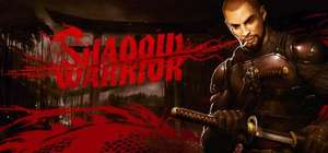 [Steam] Shadow Warrior (@steam)