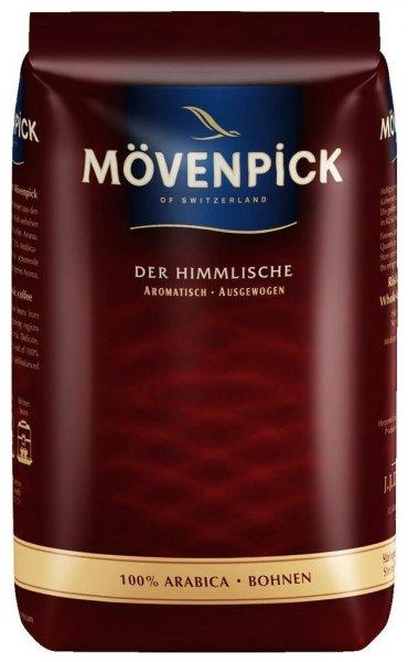 [Famila] Mövenpick Cafe Bohnen 500g