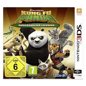 Kung Fu Panda: Showdown der Legenden (3DS) für 19,99€ bei Real.de