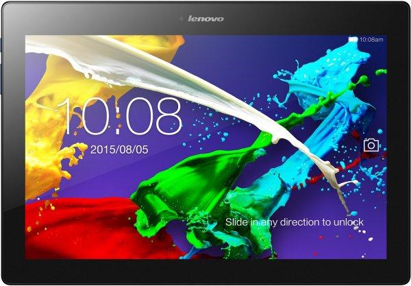 [Amazon.de] Lenovo TAB 2 A10-30L mit 10 Zoll in der LTE Variante für 199,- €