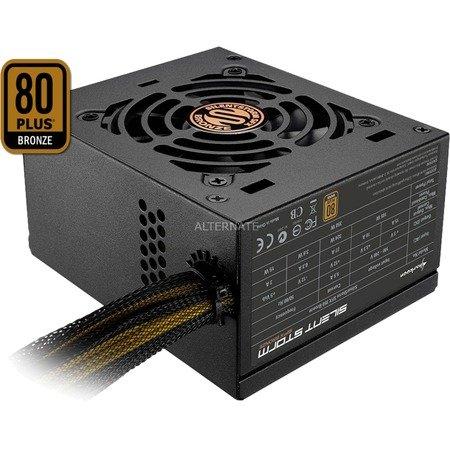 [ZackZack] Sharkoon SilentStorm SFX Bronze 450W Netzteil für 44,94€ *** SFX-L Gold 500W für 64,94€