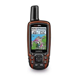 """Garmin GPSMAP 64s mit 24% Ersparnis bis 21 Uhr """"solange Vorrat reicht"""""""