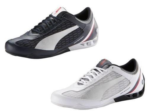 (EBAY) PUMA Herren BMW Power Race Sneaker Schuhe Sneakers Motorsport Männer Neu