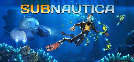 Subnautica für 11,99€ @ Steam (Bestpreis)