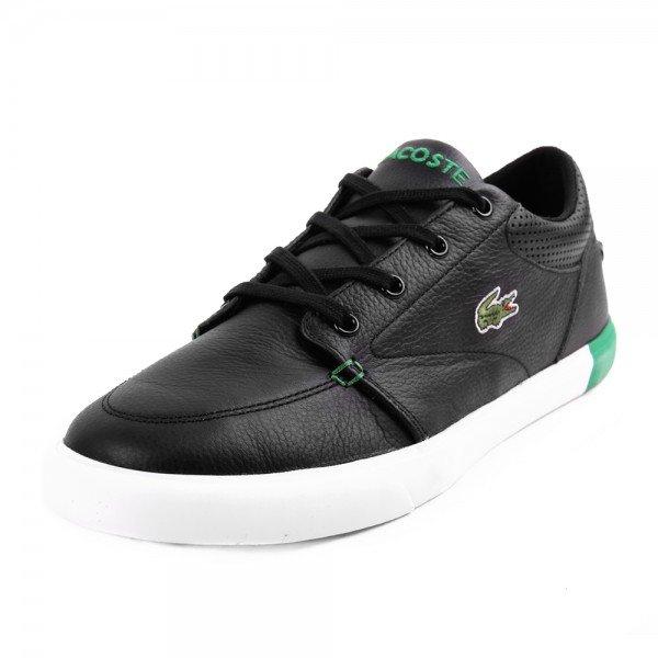 [Schuhdealer] Lacoste Bayliss 116 1 SPM Black Green Sneaker, 51,90EUR inkl. VK
