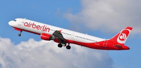 Air Berlin: Nonstop-Flüge von Berlin und Düsseldorf nach New York und zurück ab 390 Euro