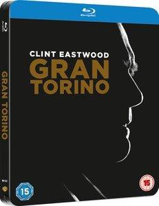 Gran Torino (Blu-ray) Steelbook für 9,17€ bei Zavvi.de