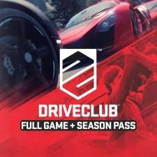 [PSN] DRIVECLUB™-Vollversion für PlayStation®Plus & Season Pass für 9,99€