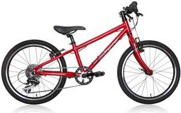 """HotPepper Kinderrad 20"""" vier Farben, www.pepperbikes.de ,nur ca. 8,0kg, 378,90€ (40€ gespart)"""