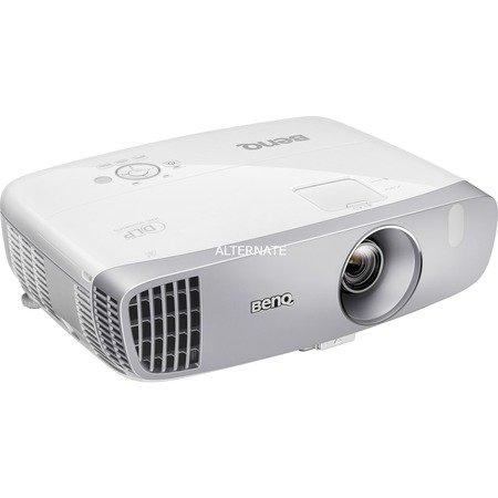 "[zackzack] BenQ DLP-Projektor Full HD, 3D, Lens-Shift ""W1110"""