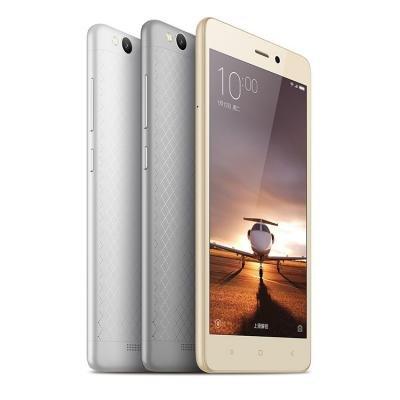 Xiaomi zum Schnäppchenpreis XIAOMI RED RICE REDMI HONGMI 3 Qualcomm Snapdragon 616 1.5GHz Octa Core 5.0 Zoll