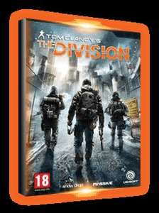 Tom Clancy's The Division - UPLAY Key - cd-key.com