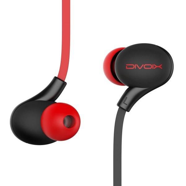 [Amazon Prime] DIVOIX DV99 Kopfhörer für nur 6,49€