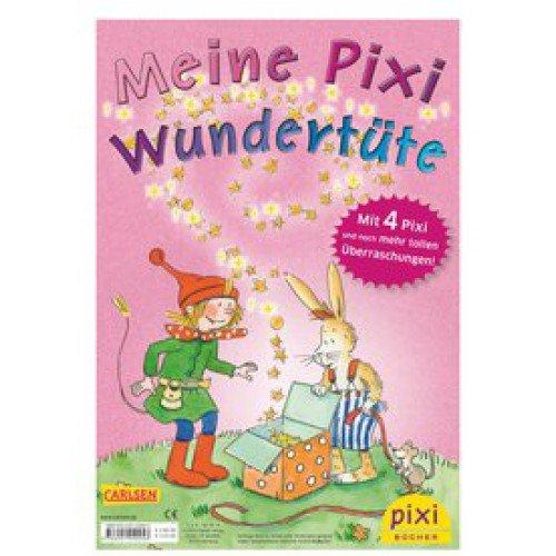 [Kinderbuch.eu] Pixi Wundertüte 5er Pack