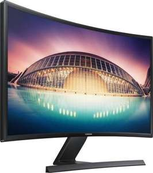 [LOKAL] Saturn Hamburg -  Samsung Monitor S27E500C (27'' FHD Curved VA matt, 250 cd/m², 3.000:1, 4ms, VESA) für 189€