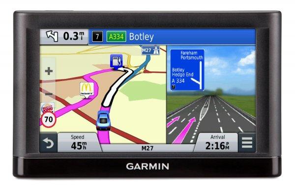 [Amazon UK] Garmin nüvi 55LM Westeuropa Navigationsgerät