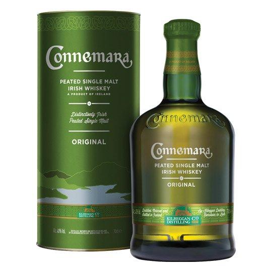 (real online)  2x Connemara Irish Whisky