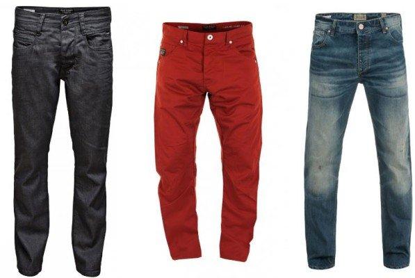 [ outlet46 ] Jack & Jones Herren-Jeans ab 5,99€ - 9,99€ inkl. Versand