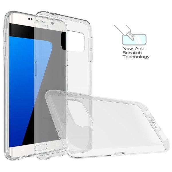 [Amazon Prime] Samsung Galaxy S7 TPU Silikonhülle für 2,10€ (statt 6,99€)