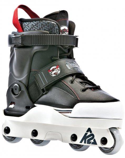 K2 Erwachsene Inline Skate Varsity in Gr. 8,5 für 39,99€ bei Amazon
