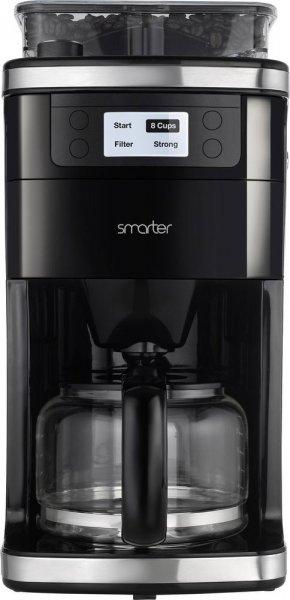 Smarter Coffee Wifi-Kaffeemaschine mit Mahlwerk für 224,01€ -12,84€ Cashback @ Voelkner