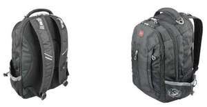 [ Dealclub ] Freizeit- / Laptop-Rucksack Wenger Backpacks Collection für 37,95€ (statt 68€)