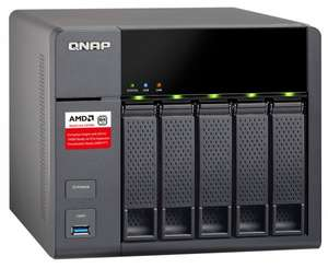 Qnap TS-563 bei Amazon