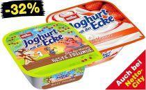 Offline NETTO: -müller Joghurt mit der Ecke- DER Knüller schlechthin