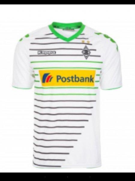 Outfitter bittet das Borussia Mönchengladbach Trikot Home von 2013/2014 für gerade 17,95€ an.