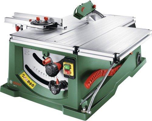 TKS - Tischkreissäge Bosch PPS 7S