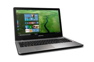 [Amazon] Medion Akoya E6415 (15,6'' FHD IPS matt, Intel 3805U, 4GB RAM, 1TB HDD, DVD-Brenner, Gb LAN + Wlan ac, Windows 10) für 307,44€