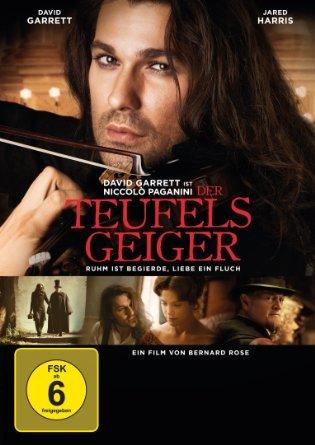 Kinofilm : Der Teufelsgeiger gratis Stream ( mit David Garrett)