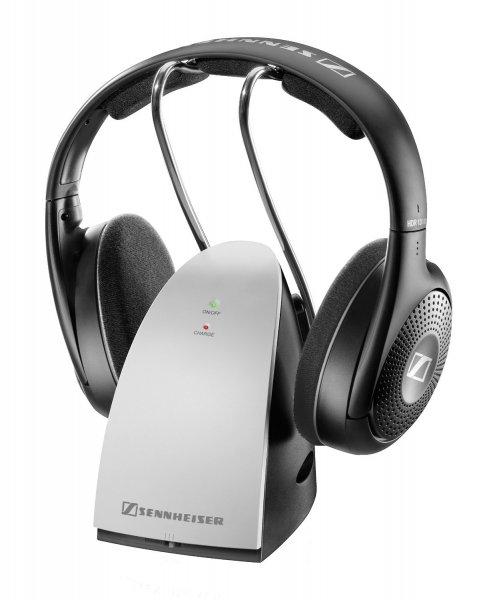 Sennheiser RS 120-II Funkkopfhörer für 64,74 € @Amazon.it