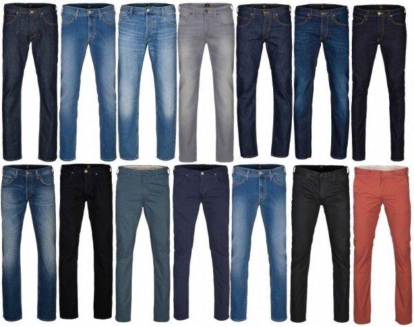 [eBay] Lee Clubwear Denim Herren Jeans für 29,99€