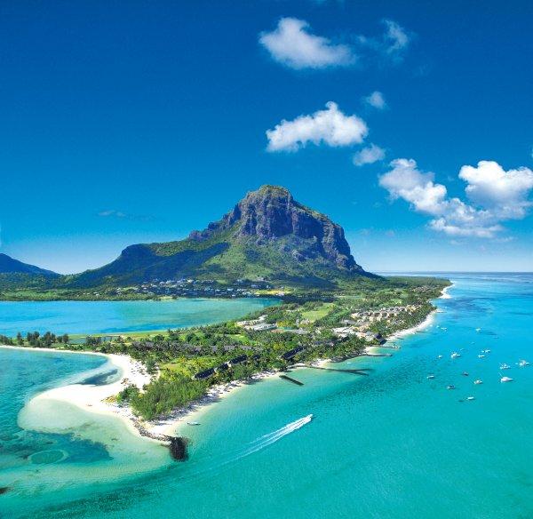 [Mai - Juni] Direkte Hin- und Rückflüge von Köln nach Mauritius für 440€