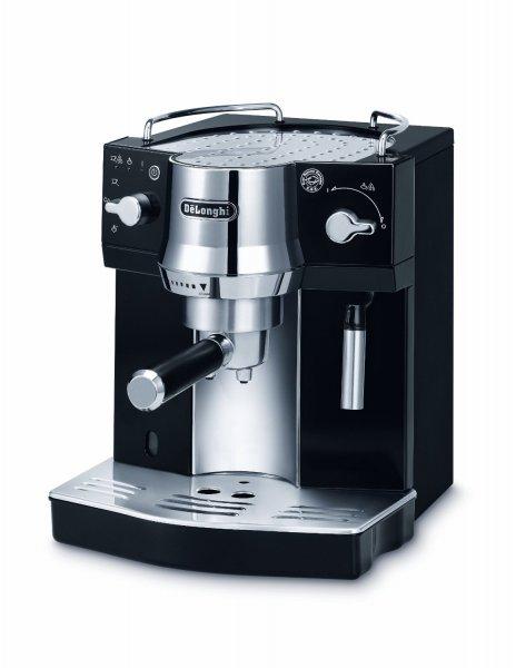 DeLonghi EC 820 Espressomaschine / 15 Bar