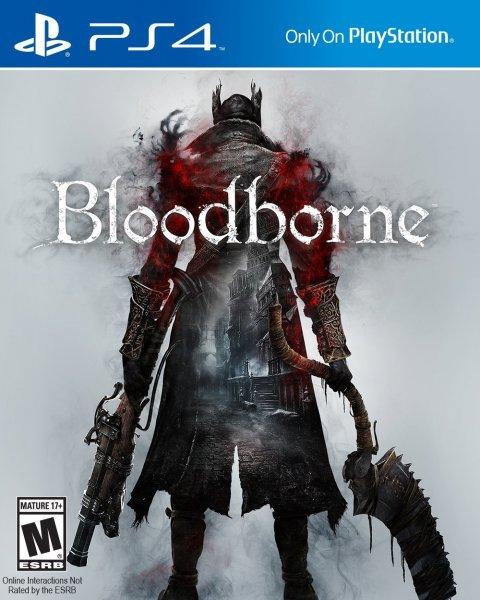 [Amazon.com] Bloodborne Digital Code (US PSN)