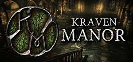 indiegala KRAVEN MANOR Steam Key giveaway (KEiNE SAMMELKARTEN) restocked
