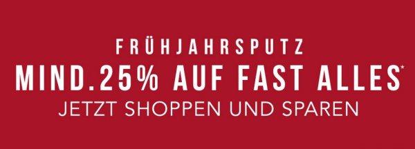 adidas Tech Fit für 16,47€ / Nike Pro für 17,97€ / Taschen, Socken und mehr @ 25% Aktion 11teamsports Shop