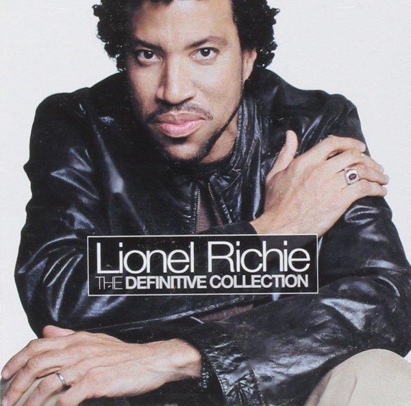 Amazon Prime : Lionel Richie - The Definitive Collection Doppel-CD - Nur 5,97 € Inklusive kostenloser MP3-Version dieses Albums