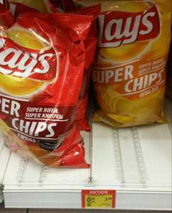 [Lokal?] Lays Chips bei Müller in Neheim
