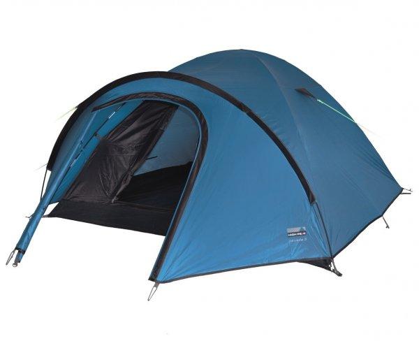 [Amazon] Campingartikel mit bis zu 60% Rabatt z.B. High Peak Zelt Nevada 3 (blau) für 44,99€