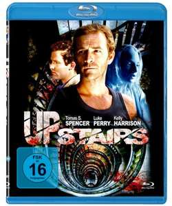 Amazon Prime : Blu-ray Upstairs - Nur 2,43 €