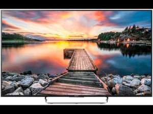 sony kdl75w855c 75 zoll tv mit 0 finanzierung saturn. Black Bedroom Furniture Sets. Home Design Ideas