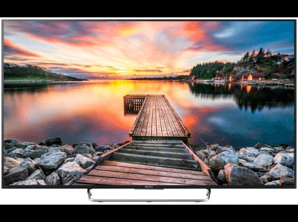 SONY KDL75W855C 75 Zoll TV mit 0% Finanzierung! [Saturn Online]