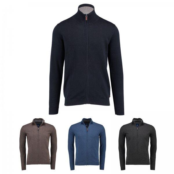 ebay Tom Tailor Herren Strickjacke Anthrazit / Blau / Taupe / Marine Preis Bisher EUR 49,99 - Jetzt EUR 24,90