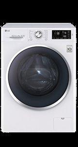 [Groupon] [LG Waschmaschine 9kg] [F14U2VDN1H] - 431,99 € inkl. (ggf. abzgl. 20 € Gutschein möglich)