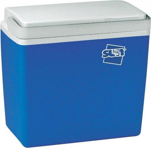 EZetil Mirabelle Sun&Fun 25 Kühlbox Blau (24 l, 39,3 x 23,3 cm) für 14,90 € > [bauhaus.de] > Vsk frei