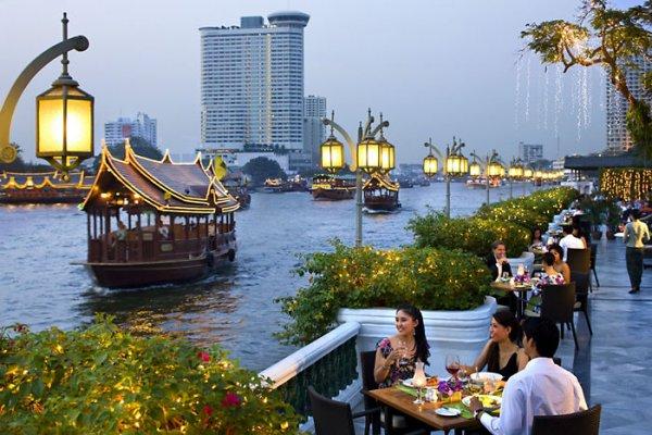 [Juni] Non-Stop Hin- und Rückflüge von Köln nach Bangkok ab 340€
