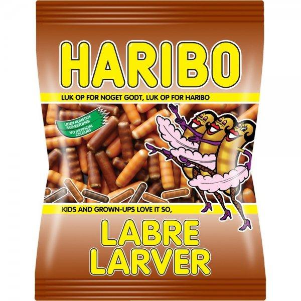 Haribo - Larven - Kein Scherz!!! - Amazon Pantry